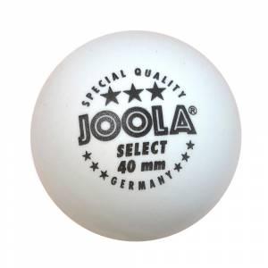 Mingi tenis de masa JOOLA Select *** 6 buc.