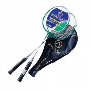 Set badminton SPARTAN Badminton Set Sportive