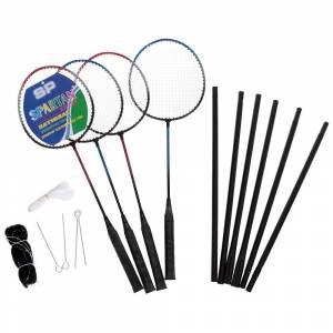 Set badminton SPARTAN