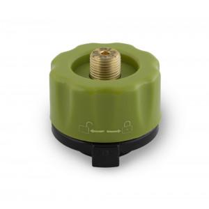 Adaptor pentru butelie cu gaz PINGUIN 220 g New, Verde