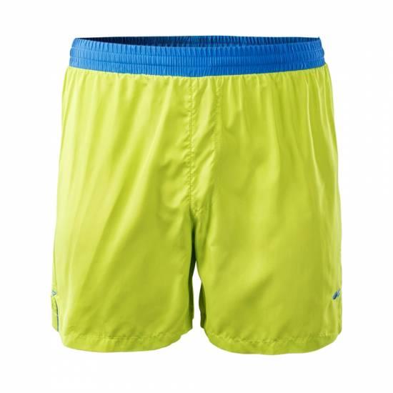 Pantaloni scurti pentru inot AQUAWAVE Kankar, Galben