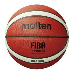 Minge de baschetball MOLTEN B7G4000, FIBA