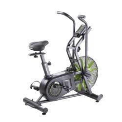 Bicicleta ergometru cu rezistenta pe aer inSPORTline Airbike Lite
