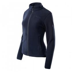 Bluza pentru femei HI-TEC Lady Nader, Albastru Insignia