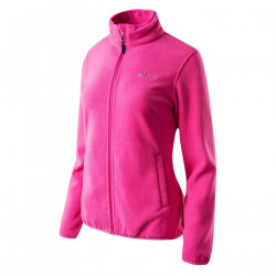 Bluza pentru femei polar MARTES Lady Zane, Roz
