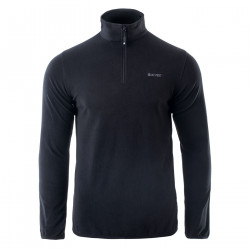 Bluza termo pentru barbati HI-TEC Damis, Negru