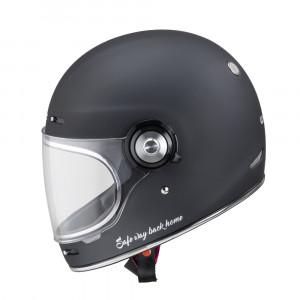 Casca moto W-TEC V135 SWBH Fiber Glass