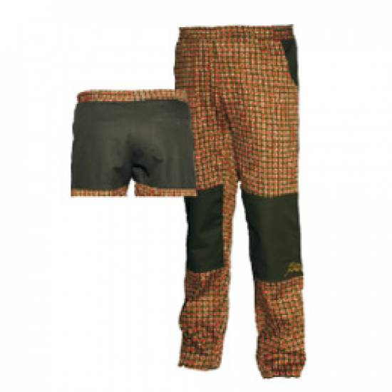 Pantaloni drumetii MILO Graphic