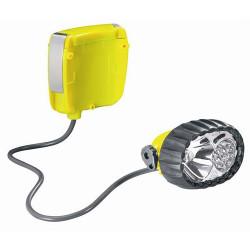 Lanterna frontala PETZL Fixo Duo Led 14