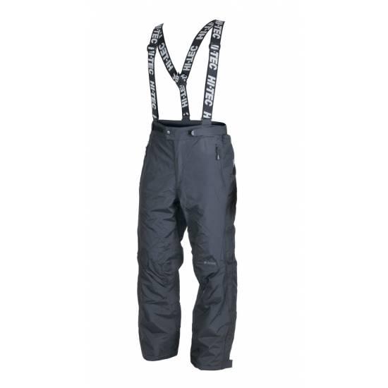 Pantaloni de schi HI-TEC Gemeni - gri