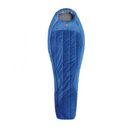 Sac de dormit de iarna PINGUIN Spirit CCS 195cm R, Albastru