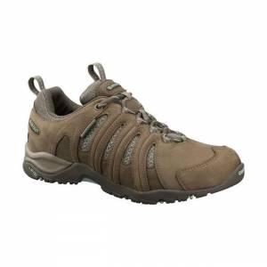 Pantofi trekking HI-TEC Saratoga WP Wo s, Brown