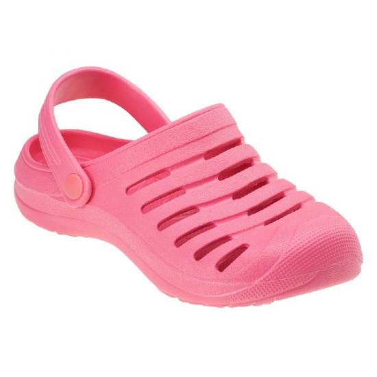 Sandale croc de dama MARTES Jardim Wo s, Roz