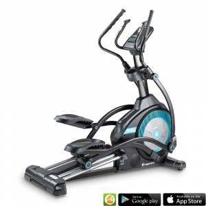 Cross trainer inSPORTline inCondi ET660i II