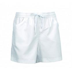 Pantaloni scurti femei HI-TEC Luna Wos,  Alb