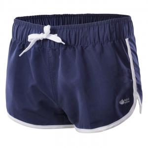 Pantaloni scurti pentru femei AQUAWAVE Rossy, Albastru-inchis