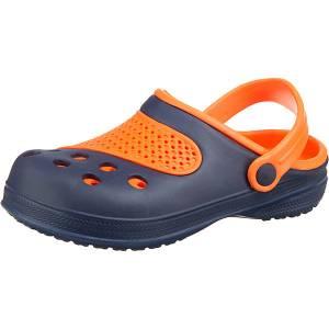 Sandale pentru copii MARTES Jermos, Albastru inchis
