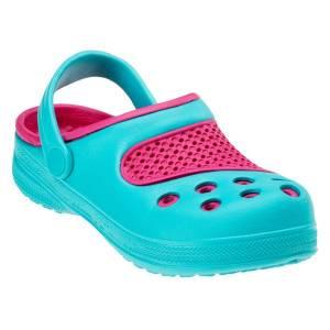 Sandale pentru copii MARTES Jermos, Turcoaz