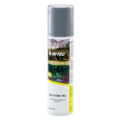 Deodorant incaltaminte HI-TEC Deo Pure-Tec