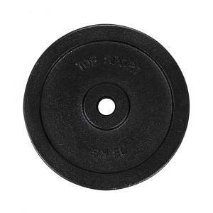 Disc din fonta TOP SPORT Castyr 15 kg