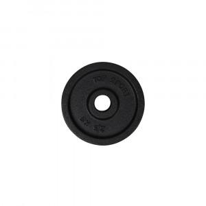 Disc din fonta TOP SPORT Castyr 2,5 kg