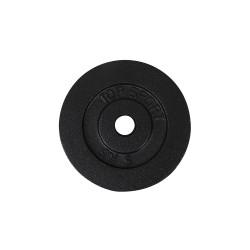 Disc din fonta TOP SPORT Castyr 5 kg