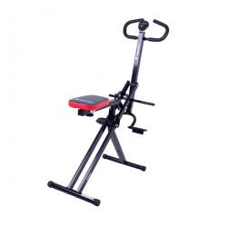 Dispozitiv de antrenament pliabil inSPORTline AB Rider