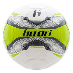 Minge de Fotbal HUARI Christo, Alb