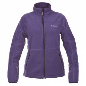 Jacheta Fleece HI-TEC Lady Polaris,Violet