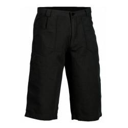 Pantaloni scurti HI-TEC Wulfric, Negru