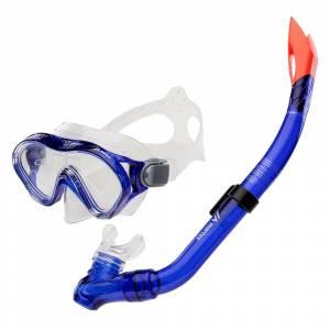 Set masca si snorkel MARTES Izzys JR