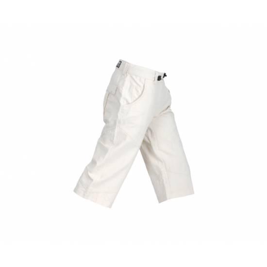 Pantaloni scurti femei HI-TEC Achala Wo s, Alb