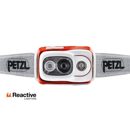 Lanterna frontala PETZL SWIFT RL