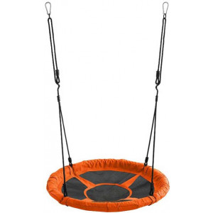 Leagan SPARTAN Nest Schaukel, Orange