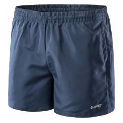 Pantaloni scurti de barbati HI-TEC Solme, Gri