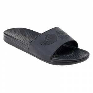 Papuci pentru barbati AQUAWAVE Rebin, Negru