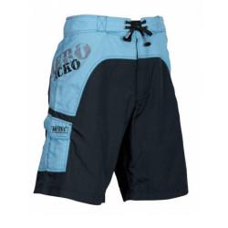 Shorts barbati HI-TEC Morven, Albastru