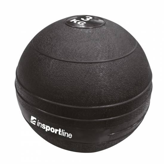 Minge medicinala inSPORTline Slam Ball 3 kg