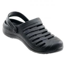 Sandale pentru barbati MARTES Jardim, Negru