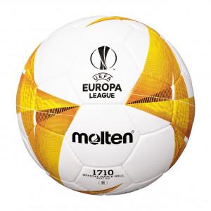 Minge de fotbal MOLTEN F5U1710-GO