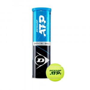 Mingi pentru tenis de camp DUNLOP ATP Tour