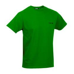 Tricou sport barbati HI-TEC Fenix, Verde