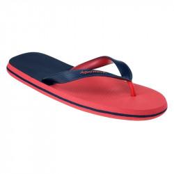 Papuci flip-flops barbatesti AQUAWAVE Roboor, Rosu