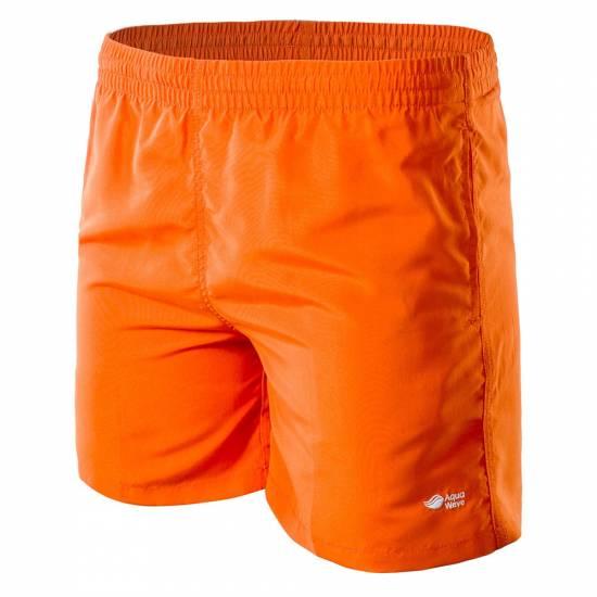 Pantaloni scurti de barbati AQUAWAVE Apeli, Orange