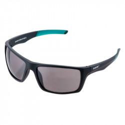 Ochelari de soare HI-TEC Ecrins HT-680-1, Negru / Verde