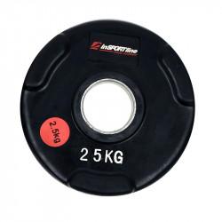 Disc greutate Olympic inSPORTline 2,5 kg