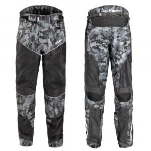 Pantaloni moto de vara pentru barbati W-TEC Jori