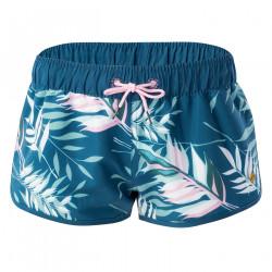 Pantaloni scurti pentru femei AQUAWAVE Raisa WMNS, Verde