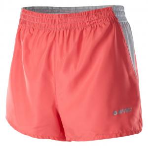 Pantaloni scurti pentru femei HI-TEC Lady Mimi, Roz