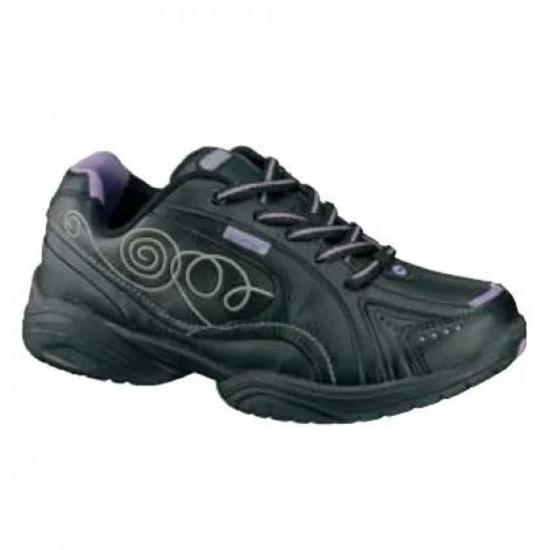 Adidasi pentru femei HI-TEC Spiral Wo s, Negru